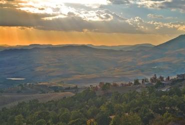 Agriturismi a San Salvatore di Fitalia